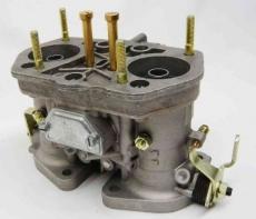 Doppelvergaseranlagen Weber 40IDF V30