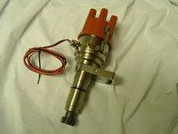 123 Ignition Verteiler für 911 2,4l und 2,7l, wählbare Kennlinien