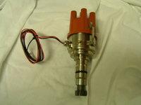123 Ignition Tune Verteiler für 911 2,0l und 2,2l, programmierbar